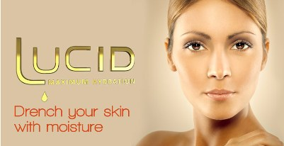LUCID: DRY / MATURE / DEHYDRATED SKIN