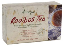 Annique Rooibos Tea - 80 bags