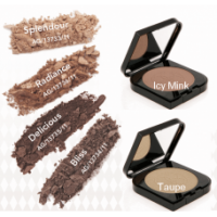 Annique Duo & Single Eyeshadow - 1pc