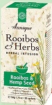 Annique Rooibos & Hemp Seed Tea - 20 bags