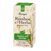 Annique Rooibos and Moringa Tea - 20 bags