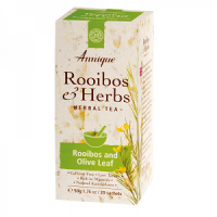 Annique Rooibos and Olive Leaf Tea - 20 bags