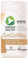 Annique OptiCalMag - 60 Capsules Exp 2/2020