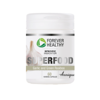 Annique SuperFood White - 60 Capsules