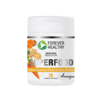 Annique SuperFood Yellow- 30 Capsules