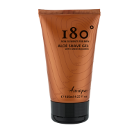 Annique 180º Aloe Shave Gel - 125ml
