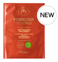 Annique Forever Young AntiPhoto-ageing Sheet Masque - 1 mask