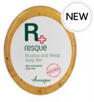 Annique ResQue Rooibos Hemp Soap - 125g