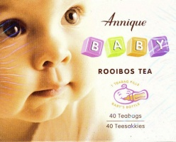 Annique Baby Rooibos Tea - 40 Bags
