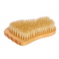 Foot-shape Nail Brush - 1pc