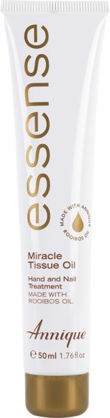 Annique Essense Miracle Tissue Oil Hand and Nail Treatment - 50ml