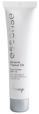 Annique Essense Miracle Tissue Oil Face Cream - 30ml