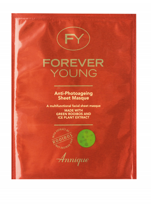 Annique Forever Young AntiPhoto-ageing Sheet Masque - 1 pc