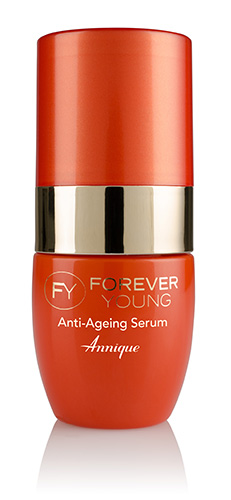 Annique Forever Young Anti-Aeging Serum - 1pc
