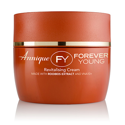 Annique Forever Young Revitalising Cream - 1pc
