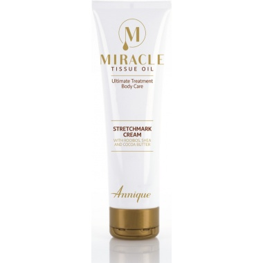 Annique Essense Miracle Tissue Oil Stretchmark Cream - 100ml