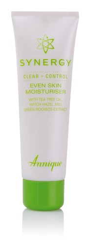 Annique Synergy Even Skin Moisturiser - 1pc