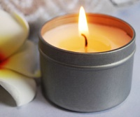Body massage candle: Scandle Candle - 1pc