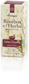 Annique Colon Cleanse Tea - 20 bags