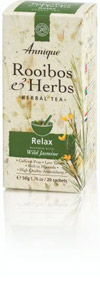 Annique Relax Tea - 20 bags