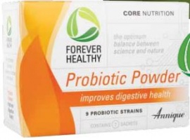 Annique Probiotic Powder - 7 Sachets Exp 03/21