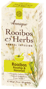 Annique Rooibos Rosehip & Horsetail Tea - 20 bags