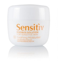 Annique Sensitiv Moisturiser - 50ml